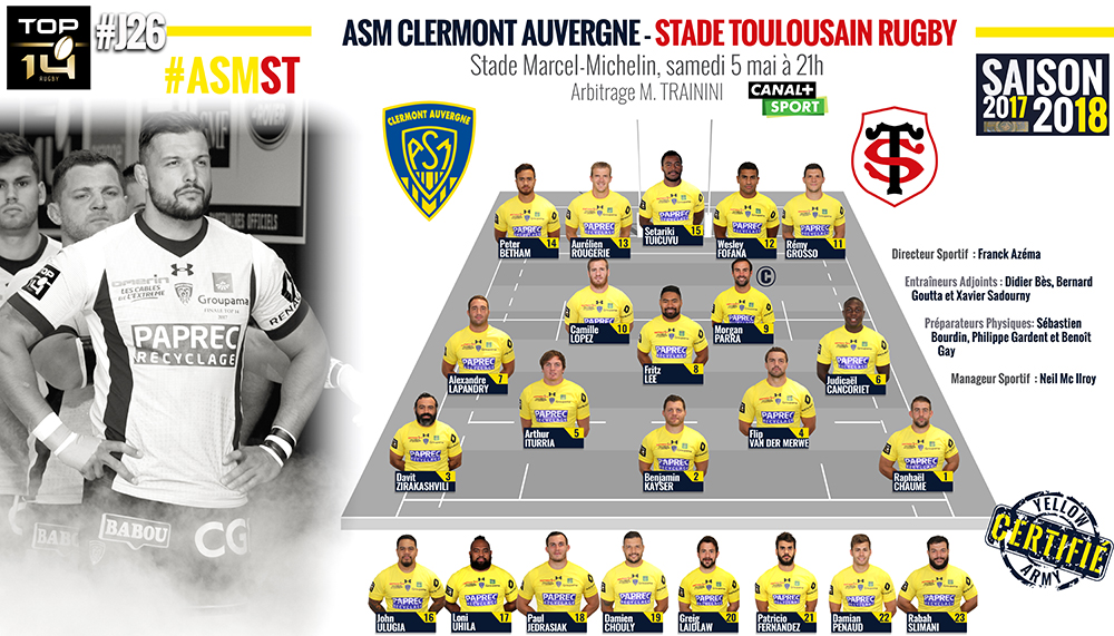 ASM Clermont - Toulouse 180504-compo-2