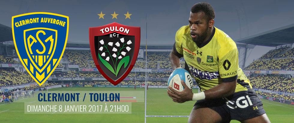 place rct clermont